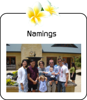 Namings